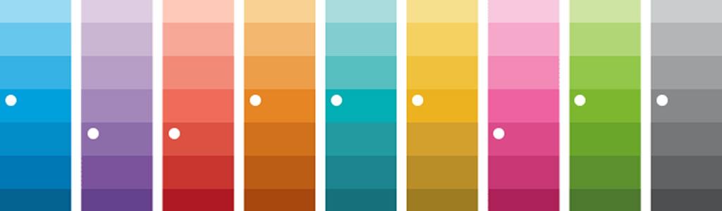 I migliori colori per il tuo sito